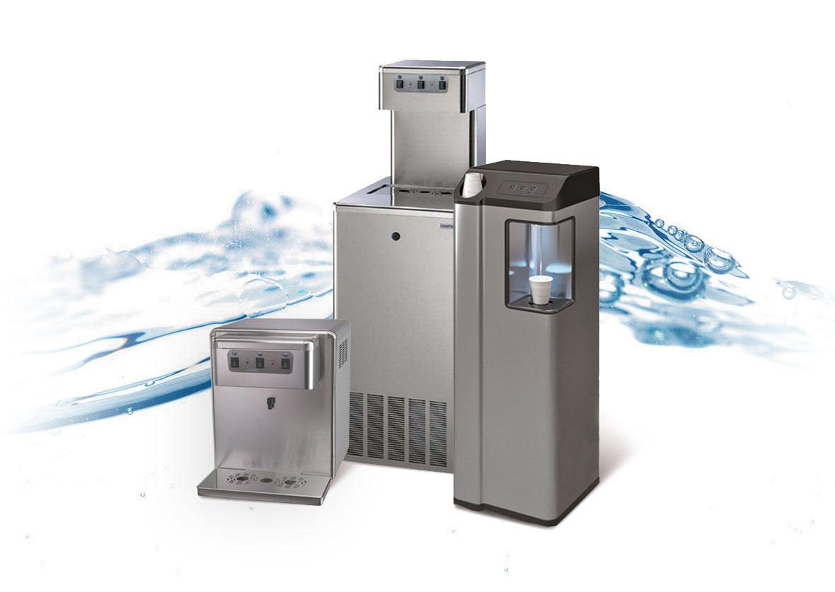 Golden Italia - Trattamento acqua per ristorazione ed industria