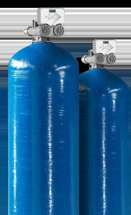 Golden Italia - Filtri per il trattamento industriale delle acque