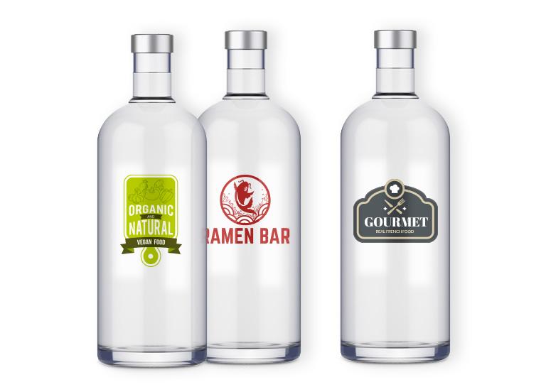 Golden Italia - Bottiglie ed accessori personalizzate per ristoranti e hotel